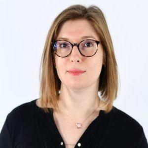 Portrait Amandine Grelier Linking Talents