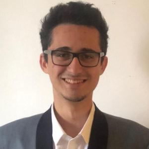 Portrait Abdellatif El Hammoumi Talents IT
