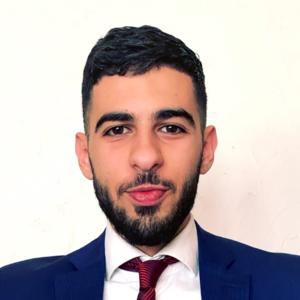 Portrait Yasser Missa PayJob