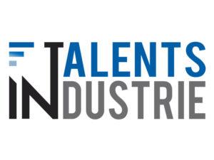 logo Talents Industrie