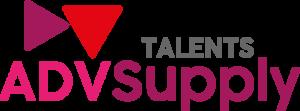 logo Talents ADV/Supply