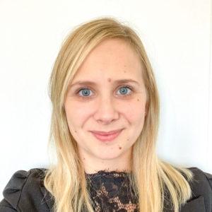 Portrait Lucie ROUSSEL Talents Industrie