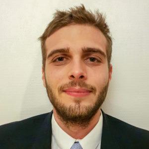 Portrait Charles Planforet Legal Talents