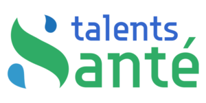 logo Talents Santé