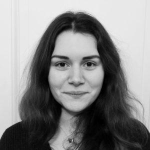 Portrait Ophélie Prevost Linking Talents