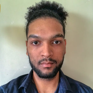 Portrait Ludovic TAMAYA Talents Construction