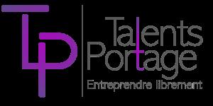 Logo du cabinet Talents Portage