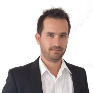 Portrait Maxime BRUN Linking Talents