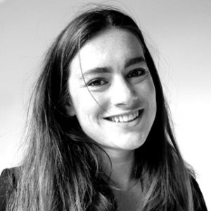 Portrait Adélaïde MAITRE Linking Talents