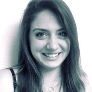 Portrait Julie DIAZ Talents Industrie