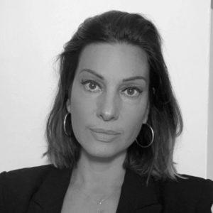Portrait Mélanie JEANNE-ROSE Talents IT